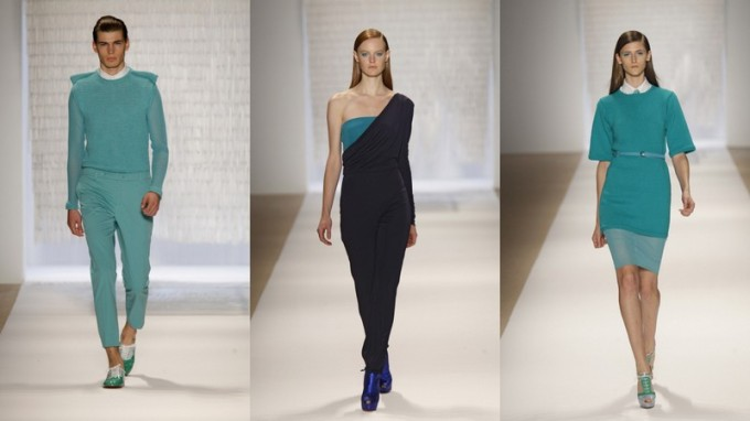 Playback SS 2012