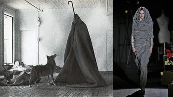 Joseph Beuys / Demenagement Davidelfin