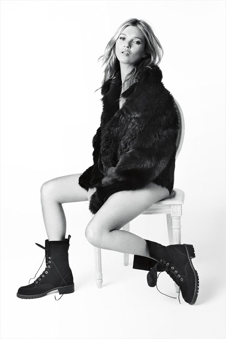Kate-Moss-Stuart-Weitzman FW 2014