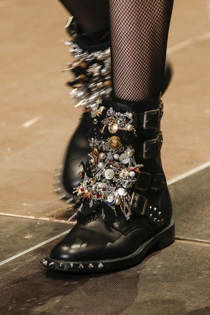 Botas Yves Saint Laurent