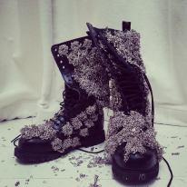 Basrt Hess Boots