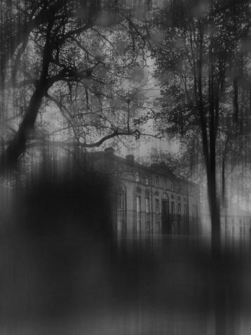 Doddington Hall by Nick Night