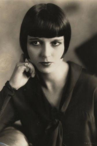20 Louise Brooks via vogue.es