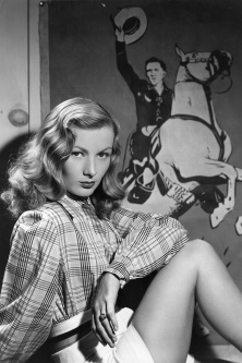 40 Veronica Lake via vohue.es