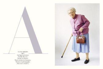 Grannies Book Tim Walker