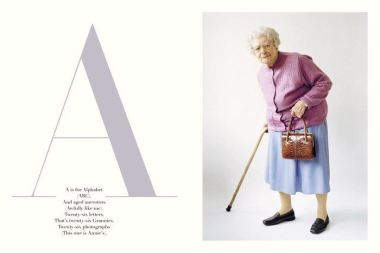Grannies Book Tim Walker
