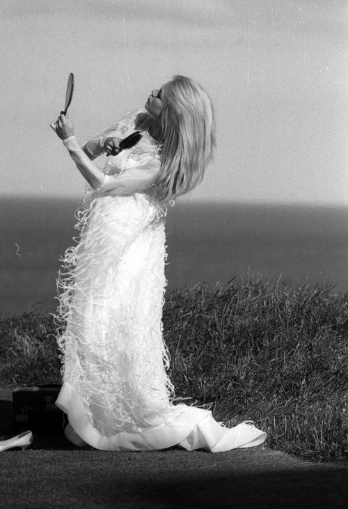 Photo of Brigitte Bardot