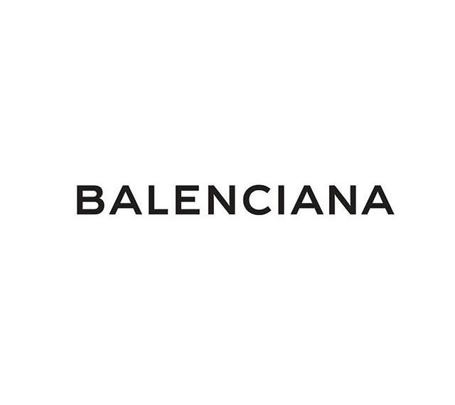 BALENCIANA T-SHIRT