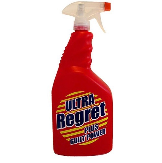 Ultra Regret
