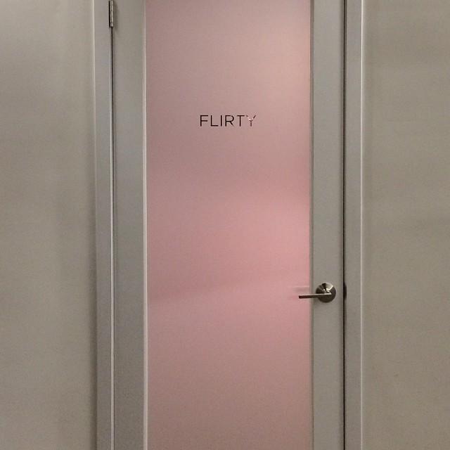 Flirtear