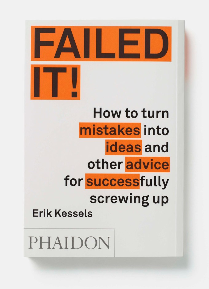 Failed-It!